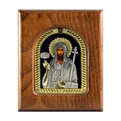 Icon - St.John