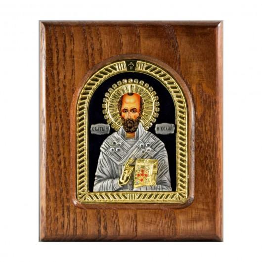 Icon - St.Nicholas