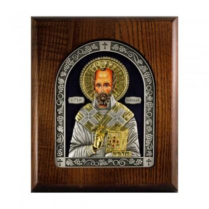 Икона - Свети Никола