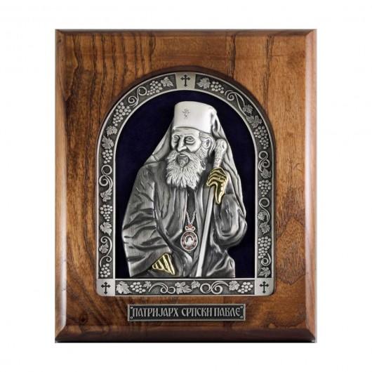 Εικόνα - Πατριάρχης Παύλος