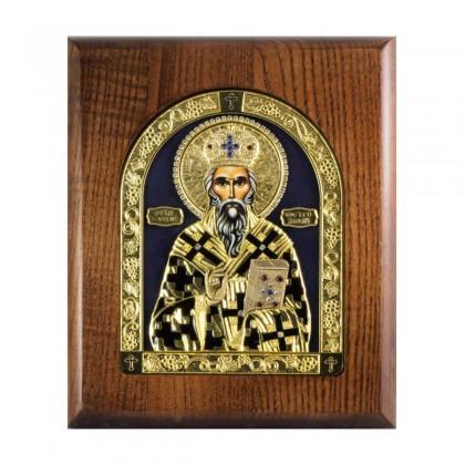 Εικόνα - Άγιος Βασίλειος του Όστρογκ