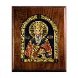Icon - St.Bishop Nikolaj