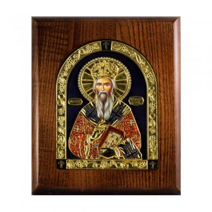 Εικόνα - Άγιος Επίσκοπος Νικολάι
