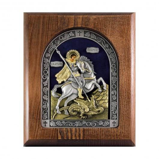 Icon - St.George