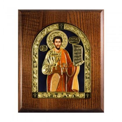 Εικόνα - Άγιος Ο Justin φιλόσοφος