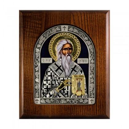 Icon - St.Peter of Cetinje